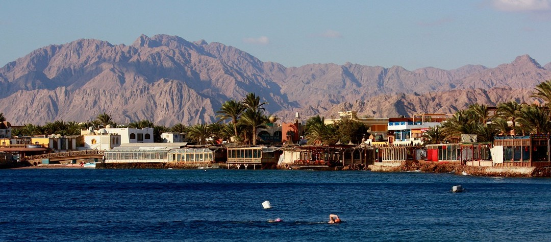 Чек-лист выбора отеля в Египте