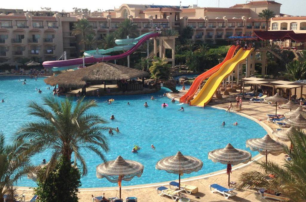 Горящий тур: Египет, Хургада, Отель PYRAMISA SAHL HASHESH RESORT 5*