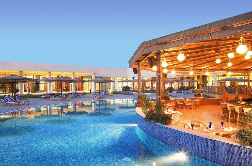 Горящий тур в Египет: Египет,  Шарм Эль Шейх Maritim Jolie Ville Royal Peninsula Hotel & Resort 5*