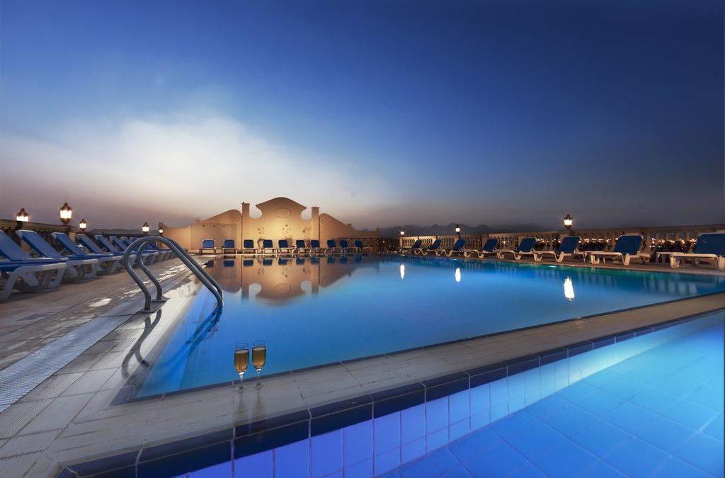 Горящий тур:Египет, Шарм Эль ШейхIl Mercato Hotel (ex.Iberotel Il Mercato) 5*