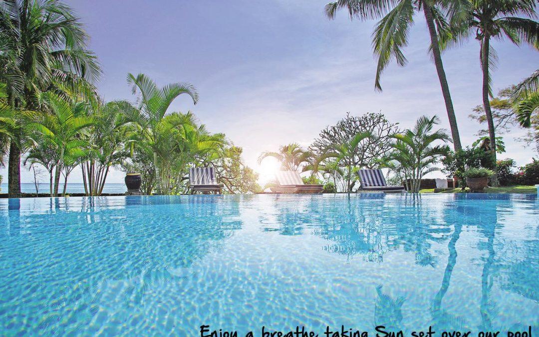 Горящий тур: Villas Mont Choisy3* Coastal Road , Мон-Шуази, Маврикий