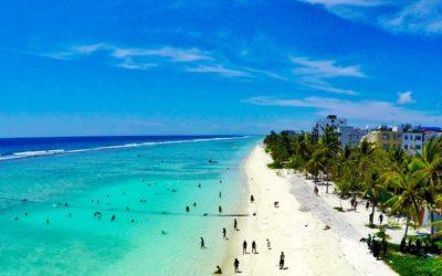 Горящий тур на Мальдивы: Зимний релакс на Мальдивах!!!