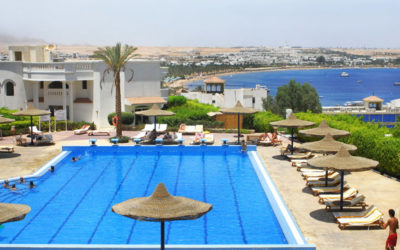 Горящий тур в Египет: Египет,  Шарм Эль Шейх Tropitel Naama Bay 5*