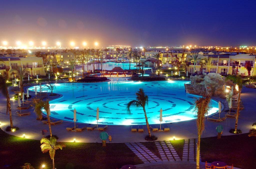 Горящий тур: Египет, Шарм-эль-Шейх, Hilton Sharks Bay 4*