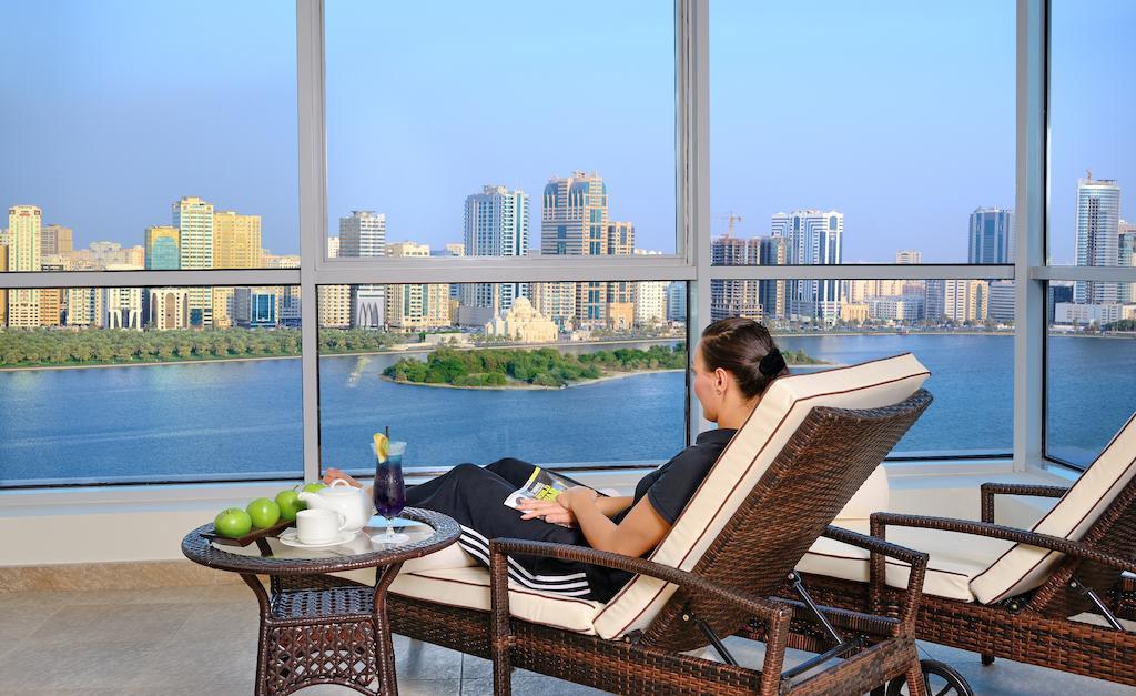 Горящий тур: ОАЭ, Шарджа, Copthorne Hotel Sharjah 4*