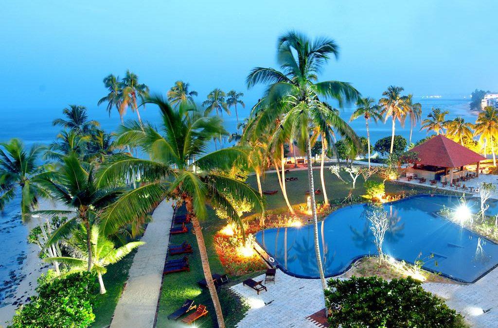 Горящий тур: Шри Ланка, Хиккадува, Отель Hikka Tranz by Cinnamon 4*