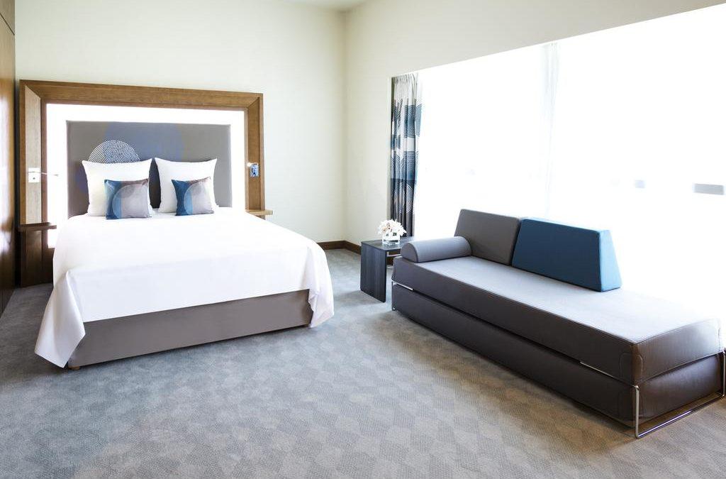 Горящий тур: ОАЭ, Фуджейра, Novotel Hotel Fujairah 4*