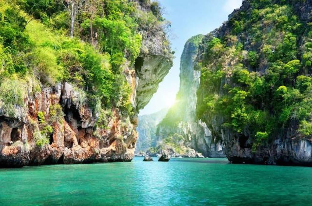 Горящий тур: Таиланд,  Краби, Icheck Inn Klong Muang 3*