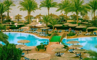 Горящий тур: Египет, Шарм-эль-Шейх, Отель Royal Grand Sharm Resort 5*