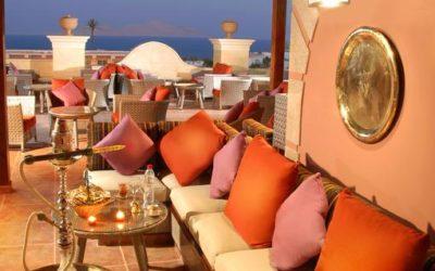 Горящий тур: Египет, Шарм-эль-Шейх, Xperience Sea Breeze Resort 5*