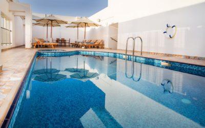 Горящий тур: ОАЭ, Фуджейра, V Hotel Fujairah 4*