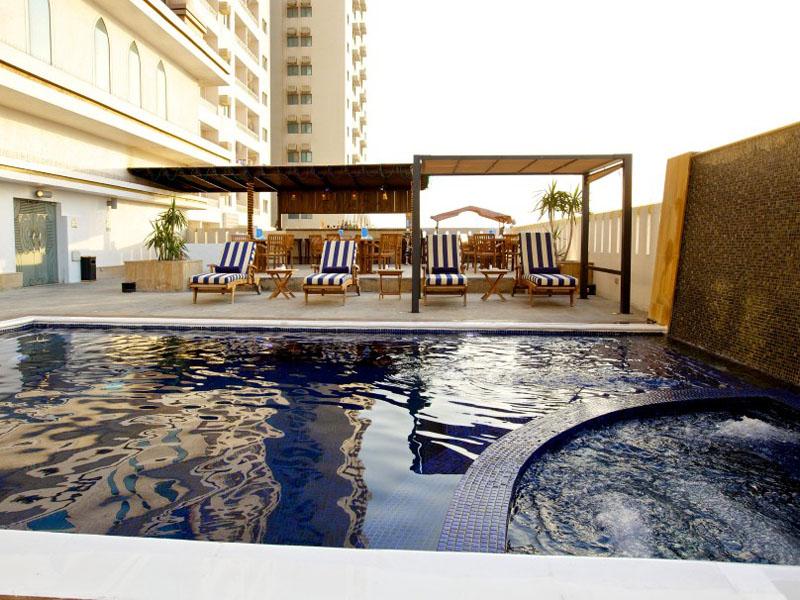 Горящий тур: ОАЭ,  Рас Аль Хайма, Mangrove Hotel 4*