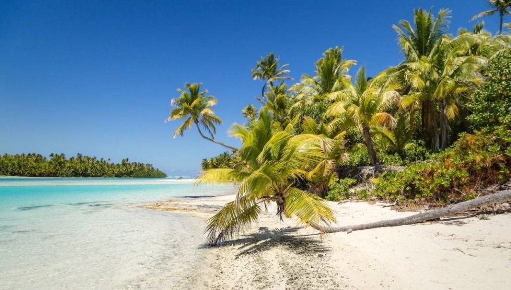 Неизвестные, но удивительные пляжи