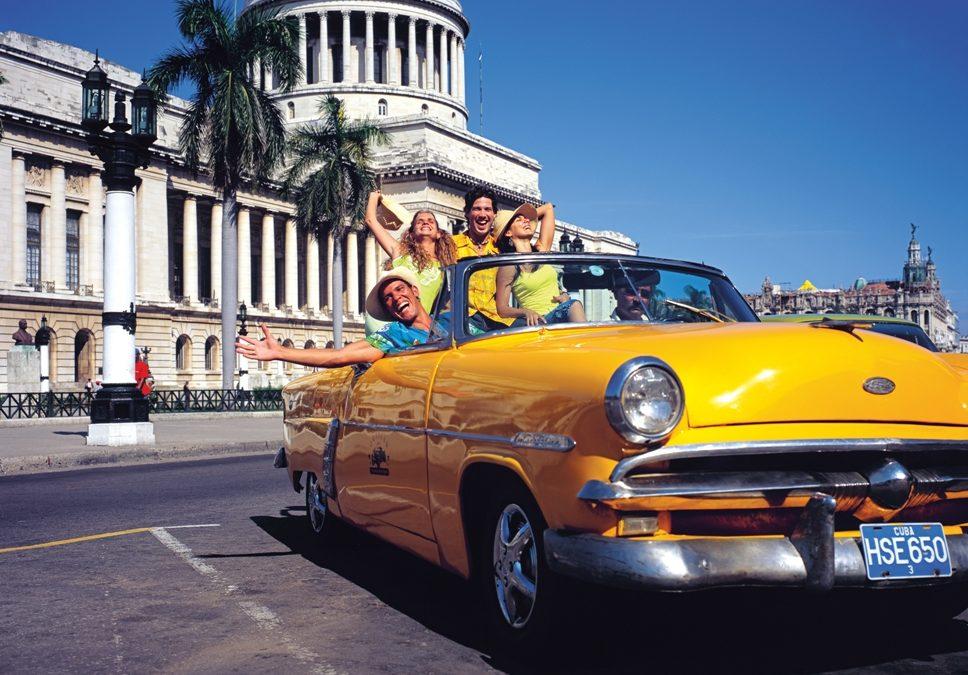 Куба: Остров потерянной эпохи