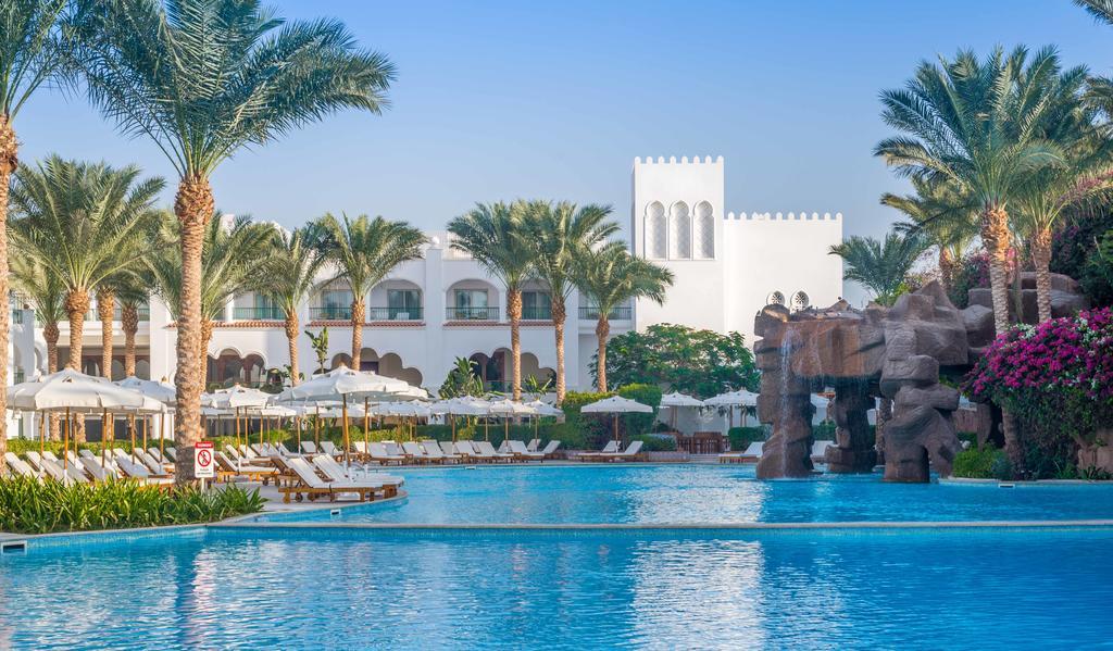 Горящий тур: Египет, Шарм-эль-Шейх, Baron Palms 5*