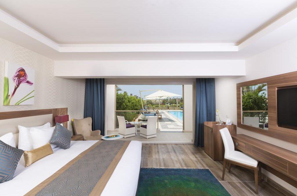 Горящий тур: Египет, Шарм-эль-Шейх, Albatros Aqua Blu Resort 4*