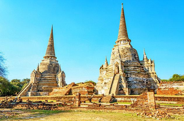 Что Вы обязаны увидеть в Таиланде…