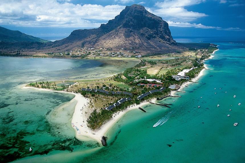 Лучшие впечатления: остров Маврикий