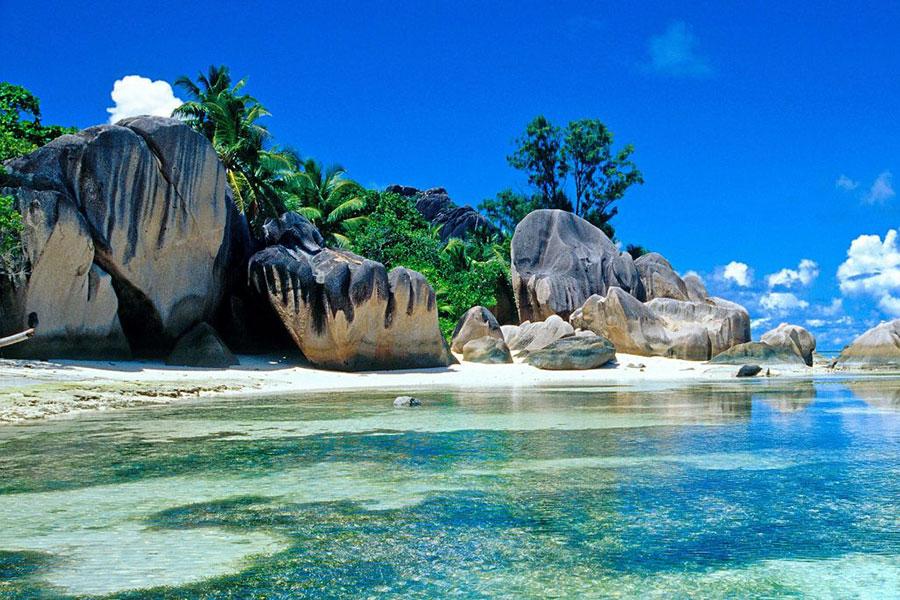 Маврикий: Уединенные пляжи, исторические колониальные особняки и старинная культура африканцев