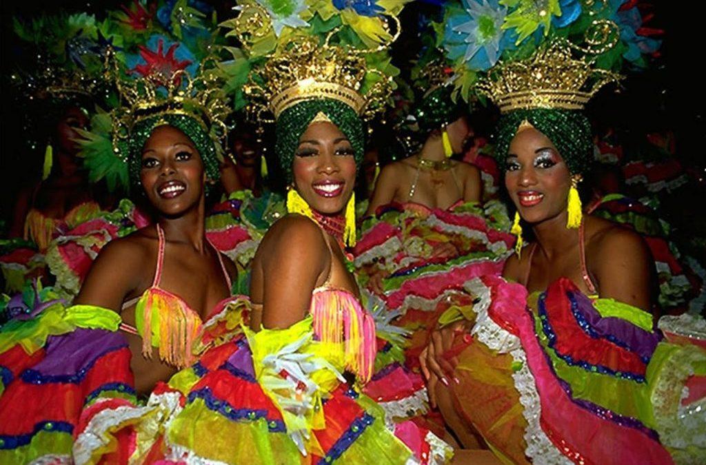 Доминикана: Колониальная архитектура, ночные фестивали и приключения на свежем воздухе