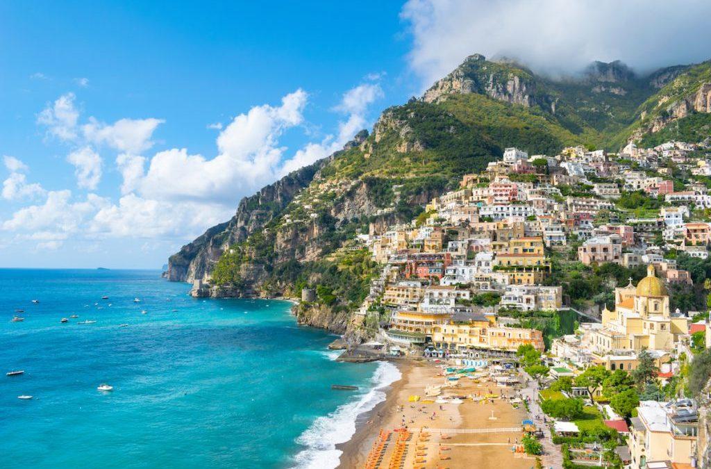 10 самых прекрасных мест в Италии